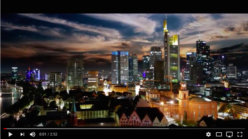 Are you ready for Frankfurt? – Kreatives FrankfurtRheinMain